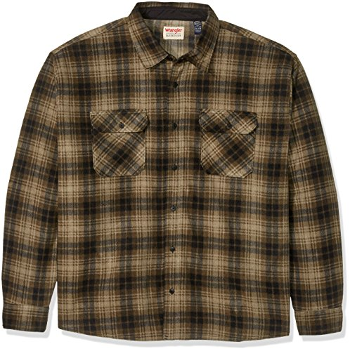 wrangler-mens-big-and-tall-authentics-long-sleeve-fleece-shirt-grape-leaf-plaid-3xl