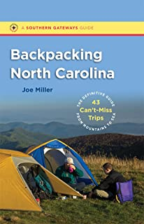 Uwharrie lakes region trail guide don childrey 9780991580200 backpacking north carolina the definitive guide to 43 cant miss trips from fandeluxe Choice Image