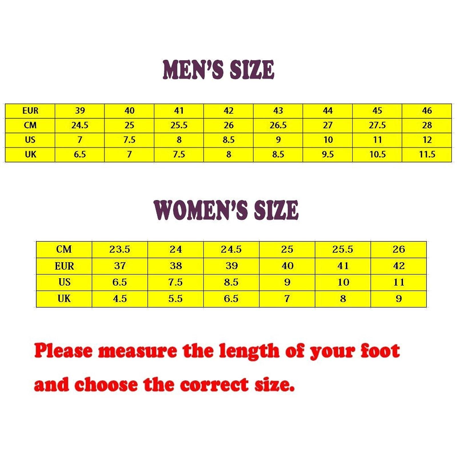 Men's Women's Water Shoes Beach S15 Red
