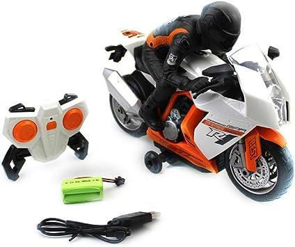 Tirez Moto Sport Moto Véhicule Enfants Garçons Petit Cadeau Jouet