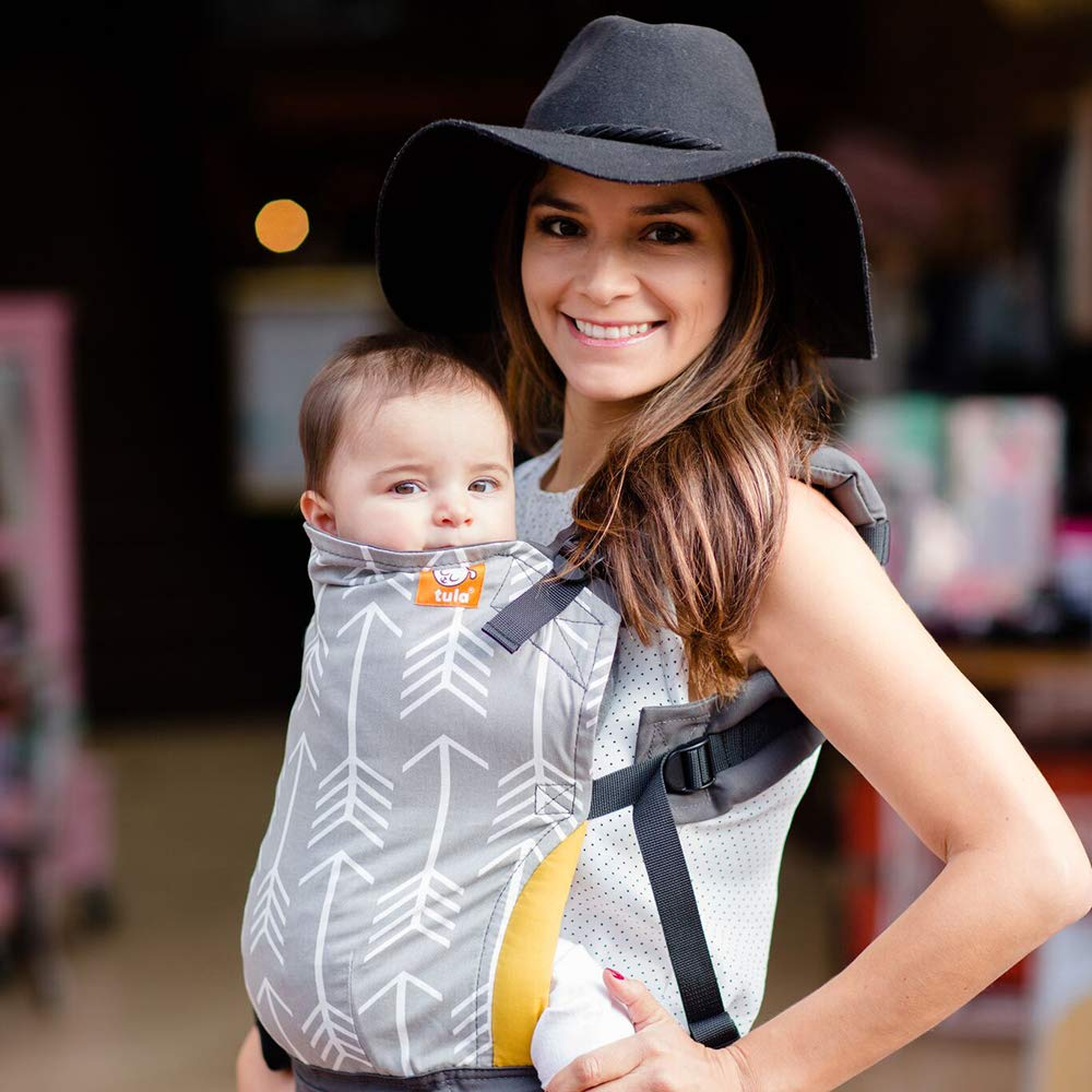 Tula Baby Carrier – Baby – Archer