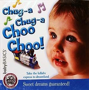 Chug-a Chug-a Choo Choo!