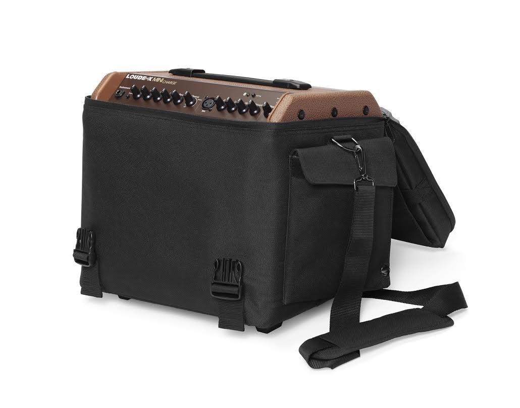 Fishman ACC-LBX-CC5 Amplifier Bag