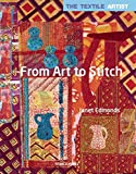 From Art to Stitch (Textile Artist)
