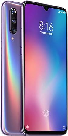 Xiaomi Mi 9 Smartphone Dual SIM, 16,2 cm (6.39