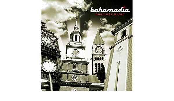 Helvetica (feat. Bahamadia) | beem.
