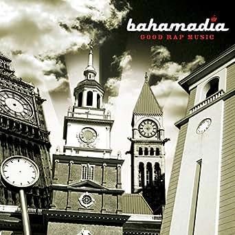 Good rap music | bahamadia.