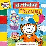 Birthday Treasure
