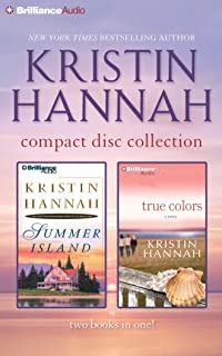 True Colors Book Kristin Hannah | Coloring Page