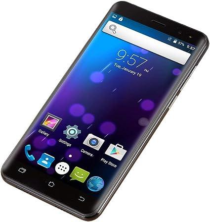 BIYI 5 pulgadas Android 6.0 SmartPhone desbloqueado barato Quad ...