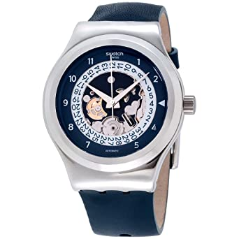 66d4790e8d079 Swatch Montre Homme YIS417: Amazon.fr: Montres