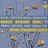 Debussy: La Mer / Dutilleux: L'Arbre des songes / Ravel: La valse