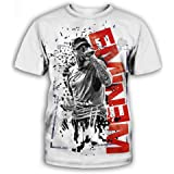 Amazon.com: Camiseta de manga corta con diseño de Michael ...
