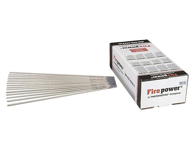 Firepower 1440-0180 Type 7018 Arc Welding Electrodes 5//32-Inch Diameter 1-Pound