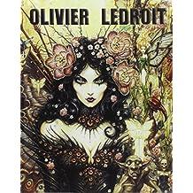 LIVRE D'ART D'OLIVIER LEDROIT