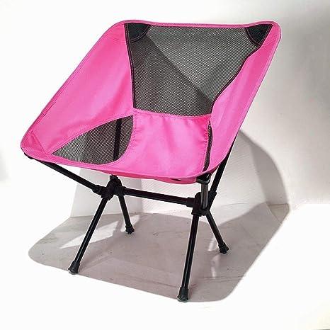 Ahan outdoor Productos al Aire Libre Silla Plegable Silla de ...