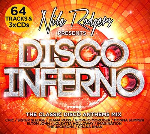 VA-Nile Rodgers Presents Disco Inferno-3CD-2014-SO Download