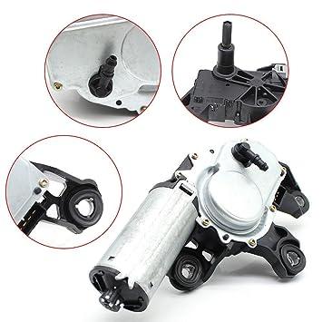 Borrador Motor trasera 1j9955711 1j9955711 a Limpiaparabrisas para V W Passat Golf IV Bora Variant: Amazon.es: Coche y moto