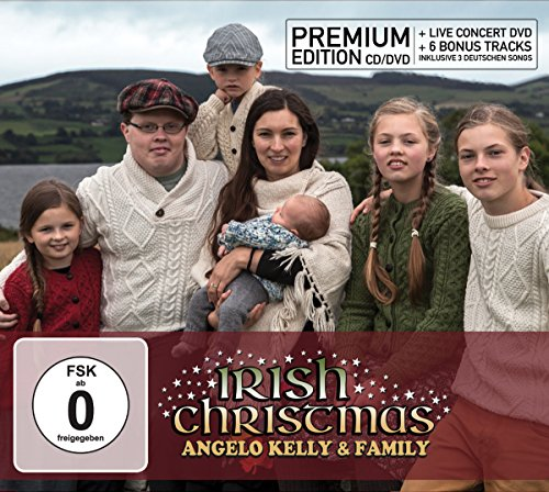 The Kelly Family - Irish Christmas / Prem - Zortam Music