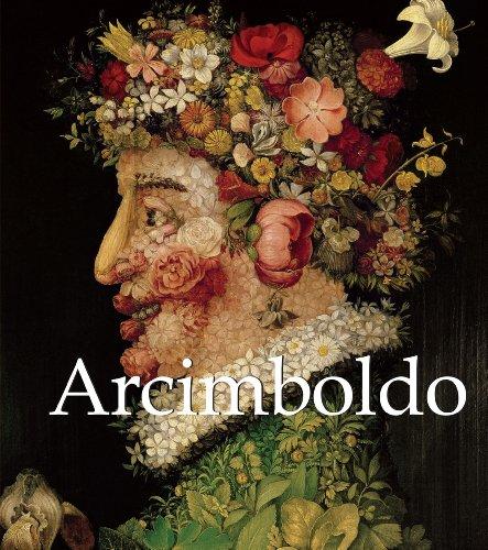Arcimboldo (Mega Square) -