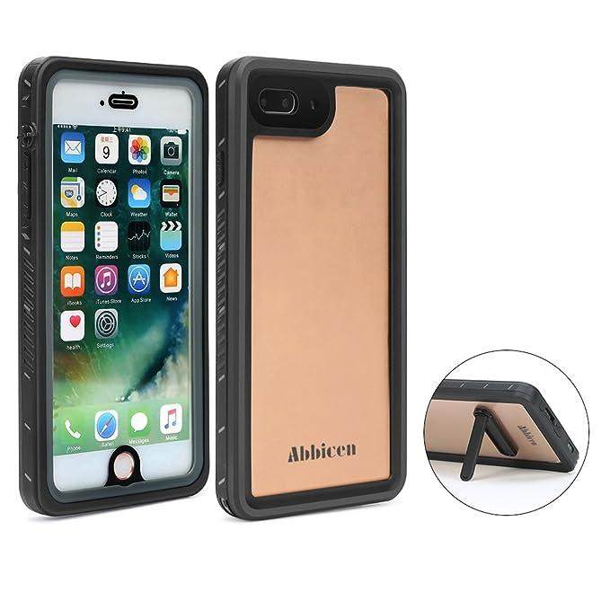 Abbicen - Carcasa impermeable para iPhone 7 Plus/8 Plus de 6 ...