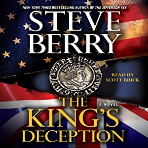 The King's Deception Hörbuch