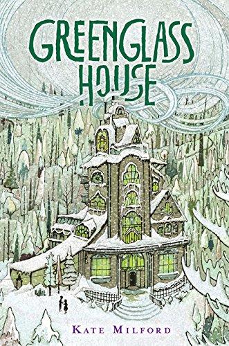(Greenglass House)