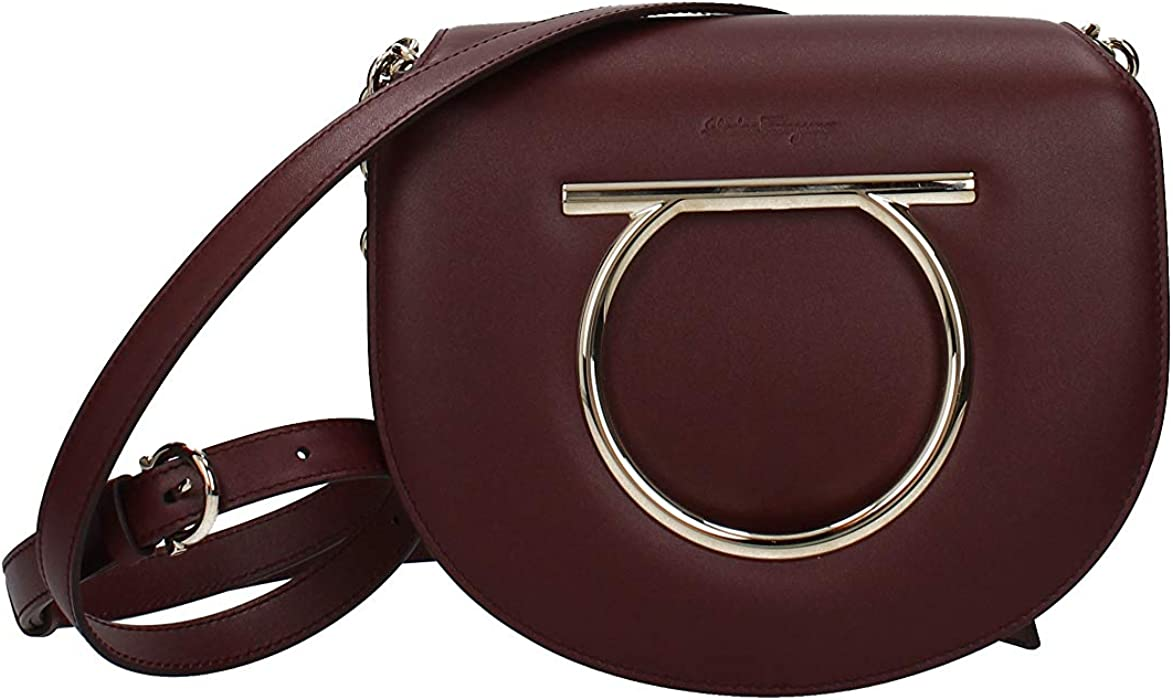 0dec7413cd92 Crossbody Bag Salvatore Ferragamo vela Women - Leather (21G99806946)
