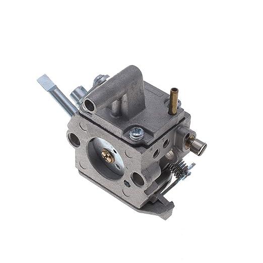 Jardiaffaires carburador adapatble para Stihl sustituye a 4128 ...