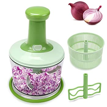 Favia 4 Cup Vegetable Chopper