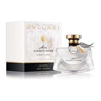54ecf39dfa8 Bvlgari Jasmin Noir Mon Eau de Parfum - 75 ml  Amazon.co.uk  Beauty