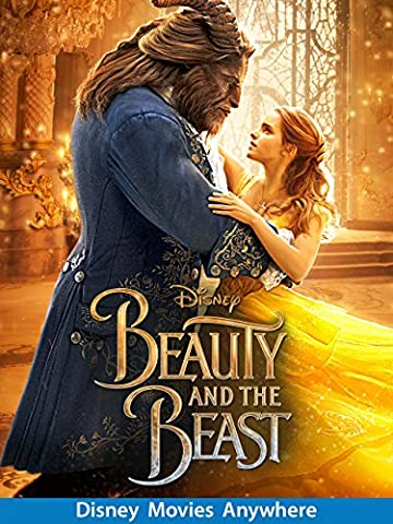 Beauty and the Beast (2017) (Theatrical Version) (Beauty And The Beast Prime Video)
