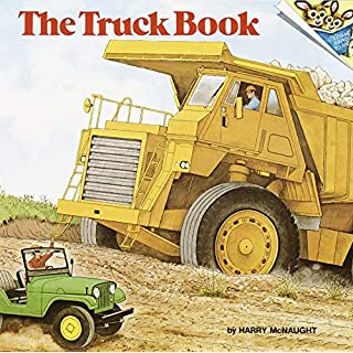The Truck Book (Pictureback(R))