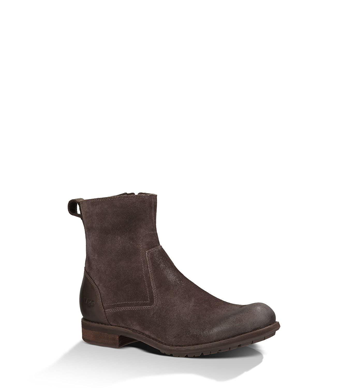 UGG Australia UGGDULWICH - Botines - Stout: Amazon.es: Zapatos y complementos