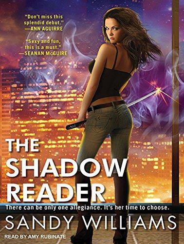 The Shadow Reader pdf epub