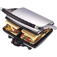 Nova 4 Slice Sandwich Maker, NT-233HDG