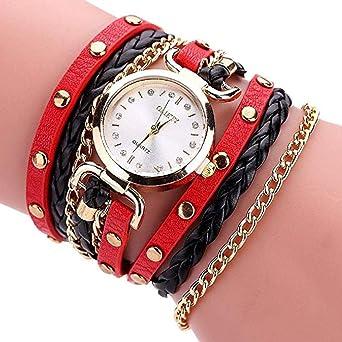 Reloj de Moda para Mujer 5fe0ee112932