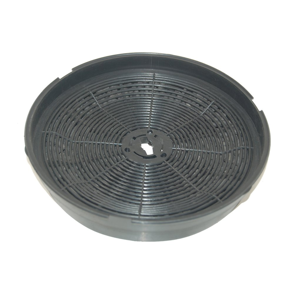 Charcoal Carbon Filter for New World Cooker Hood Equivalent to 082634706 Spares4appliances