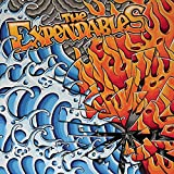 The Expendables by Expendables (2007-09-04)
