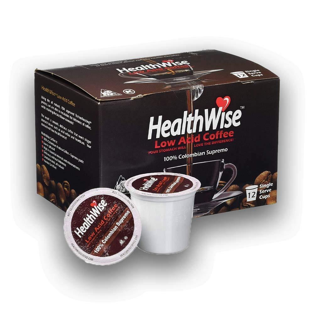 HealthWise Supremo Pod: Amazon.com: Grocery & Gourmet Food