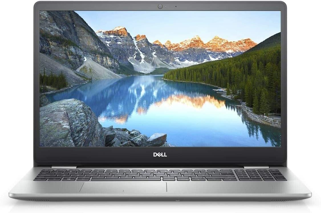 "2020 Newest Dell Inspiron 15 5000 Premium PC Laptop: 15.6"" FHD Anti-Glare NonTouch Display,10th Gen i5, 16GB RAM, 256GB SSD+1TB HDD, Intel UHD Graphics, WiFi, Bluetooth, HDMI, Webcam, Backlit-KB,Win10"