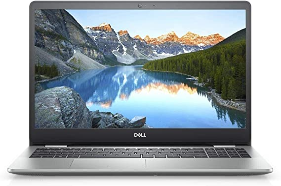 2020 Newest Dell Inspiron 15 5000 Premium PC Laptop: 15.6 Inch FHD Anti-Glare NonTouch Display