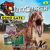Der Vulkanausbruch (Dino Gate 6) | Christian Hector