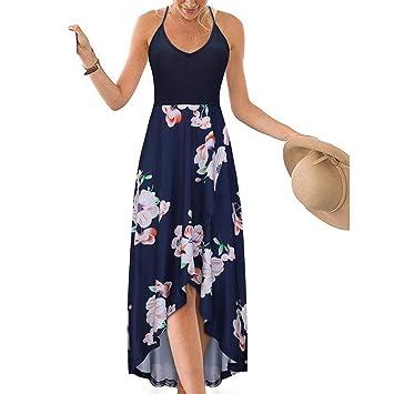 ff88972285c32 Amazon.com: Juesi Women's Cocktail Party Dress, Sexy Strappy ...