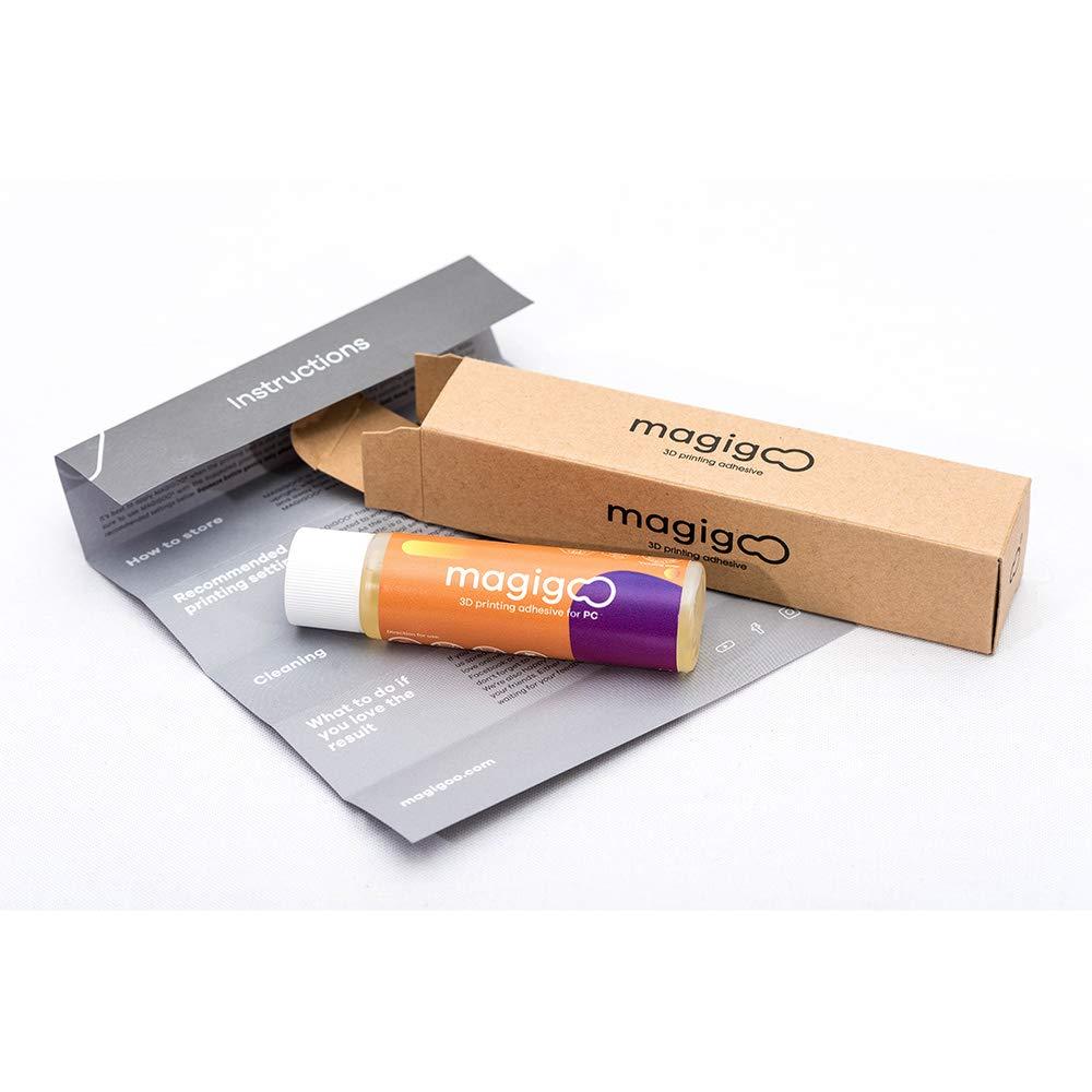 Magigoo Polycarbonate Impression 3D Lit Adh/ésif