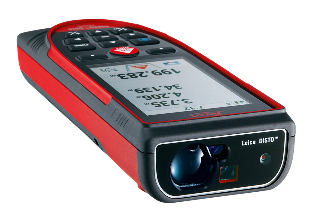 Leica laserentfernungsmessgerät disto d810 touch ip54 0 05 200 m