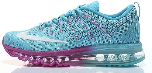 | Nike Air Max 2016 Flyknit women (USA 8) (UK 5.5