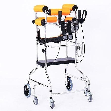 Walker Bastidor para Caminar, Andador Compacto y liviano con ...