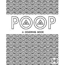 Poop: A Coloring book