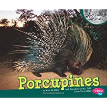 Porcupines (Nocturnal Animals)